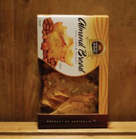 Crostoli King Almond Bread 150g