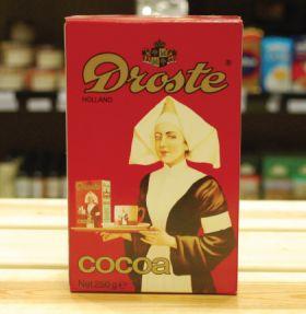 Droste Cacao 250g