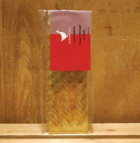 Essential Leaf Gelatine Titanium12Pc