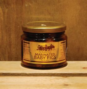Far Meadow Lodge Marinated Baby Figs 400g