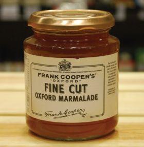 Frank Cooper Fine Cut Oxford Marmelade 454g