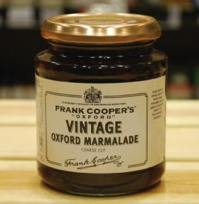 Frank Cooper Vintage Oxford Marmalade 454g
