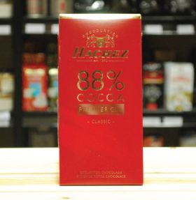 Hachez Premier Cru 88% Cocoa 100g