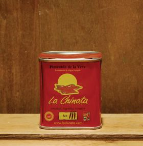 La Chinata Paprika Hot 70g
