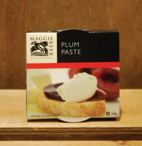 Maggie Beer Plum Paste 100g
