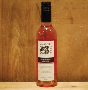 Maggie Beer Sangiove Verjuice 375ml