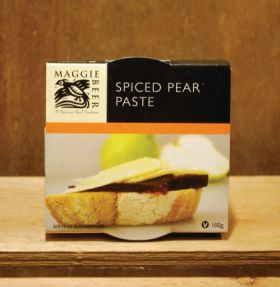 Maggie Beer Spiced Pear Paste 100g