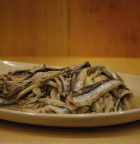 Marinated Anchovies 200g