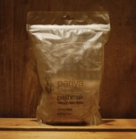 Pariya Pashmak Chocolate Floss 200g