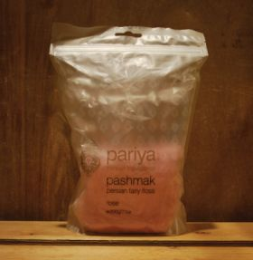 Pariya Pashmak Floss Rose 200g