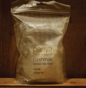 Pariya Pashmak Vanilla Floss 200g