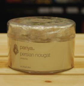 Pariya Persian Nougat Pistachio 135g