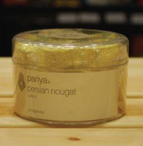 Pariya Persian Nougat Saffron 135g