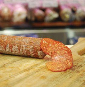 Pepperoni Salami 100g