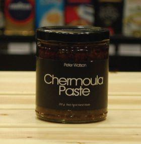 Peter Watson Chermoula Paste 250g