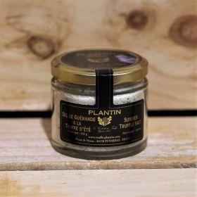 Plantin Summer Truffle Salt 50g