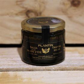 Plantin Truffle Salsa 3% 120g