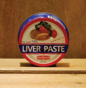 Podravka Liver Pate 100g