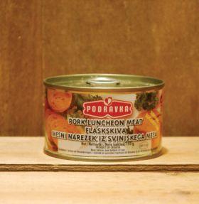 Podravka Pork Lucnheon 150g