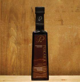 Pukara Estate Caramelised Balsamic Vinegar 250ml