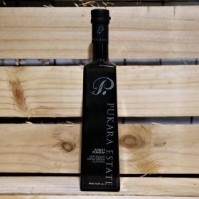 Pukara Estate Robust Premium EVOO 500ml
