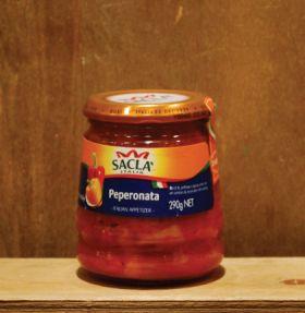 Sacla Peperonata 290g