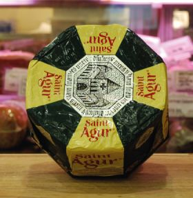Saint Agur Blue Cheese 200g
