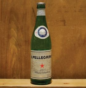 San Pellegrino Water 500ml