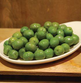 Sicilian Olives 200g