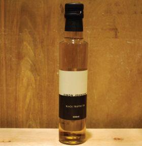 Simon Johnson Black Truffle Oil 250ml