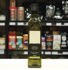 Simon Johnson Organic Olive Oil 500ml