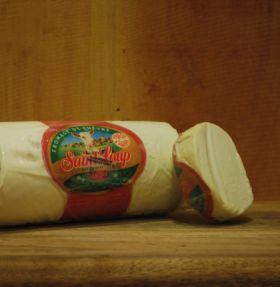 St Loup Goats Brie 200g