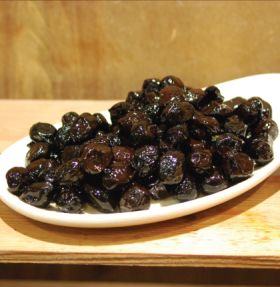 Sundried Olives 200g