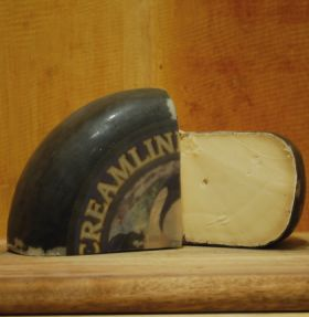 Trinity Tomme Ages Goats Cheese 200g