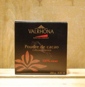 Valrhona Cocoa Powder 250g