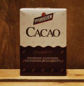 Van Houten Cacao 250g