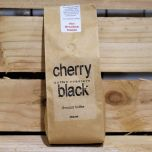 Cherry Black The Brooding Italian Ground Coffee 250g