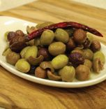Calabrian Mixed Olives 200g