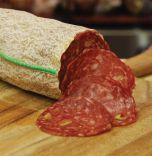 Prosciutto & Pistachio Salame 100g